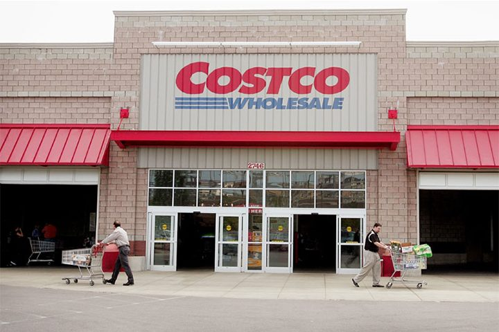 costco vision statement